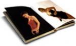 Book o Portafolio de una Modelo Profesional
