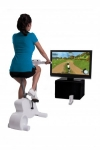 Videojuegos para hacer ejercicio y bajar de peso