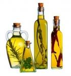 Realizar aceites esenciales caseros