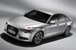 Imagenes del nuevo Audi A6 2011