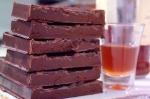 Las propiedades beneficiosas del consumo de chocolate