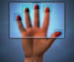 La Nueva Pantalla Tactil Haptica de Microsoft