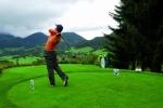 Talasoterapia Golf. La talasoterapia aplicada al golf