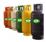 Gas licuado del petróleo (GLP)