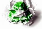 Papeles que pueden ser reciclados
