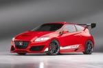 Honda CR-Z a Gasolina