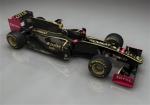Nueva escudería: Lotus Renault GP