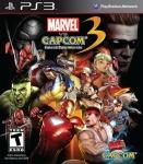 Revelado Lanzamiento del Videojuego Marvel vs Capcom 3