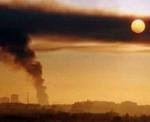 Riesgo de aumento de 4° C por emisiones de Dióxido de Carbono