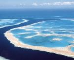La Gran Barrera de Arrecifes en Australia se convierte en la mayor superficie marina protegida del mundo