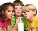 Algunos beneficios de la leche