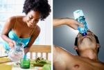 Las diferentes formas de eliminar toxinas