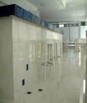 Microcemento. Para pisos, pavimentos y también en paredes