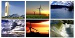 Las diferentes fuentes de energía alternativa