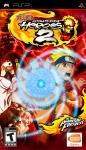 Juegos para PSP: Naruto Ultimate Ninja Heroes 2