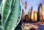 Eco-dirigibles: Una idea que flota hacia el futuro