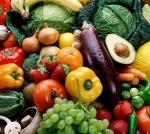 Beneficios de consumir verduras