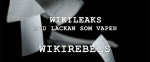 Wikirebels el documental de WikiLeaks