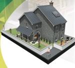 12 Consejos Importantes a tener en cuenta para construir una Casa Ecologica