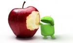 La 5 Ventajas que Android tiene ante el iPhone OS