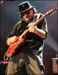 Biografia y Videos de Carlos Santana