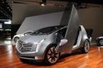 Un Cadillac de Lujo: Urban Luxury