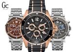 Colección de relojes para hombres, GC Watches