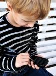 Los Jovenes se conectan a dispositivos electronicos 11 horas diarias