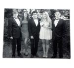 Actualice las Fotografías de su boda con un Collage de Fotos