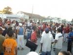 Fiesta  por la cultura y tradiciones de Guayos