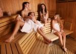 Beneficios, Consejos y Precauciones de los Saunas