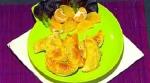Recetas de Navidad: Empanaditas de papa, queso y cebolla