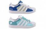 Zapatillas Adidas Facebook o Adidas Twitter