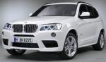 Conoce le BMW X3 2011