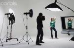 Consejos útiles de Modelos para posar y verse bien delante de una cámara