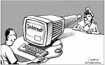 En Venezuela el Control del Internet lo tendrá el Gobierno