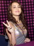 Biografia y Videos de Miley Cyrus