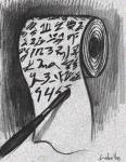 Galimatías literario en el arte actual