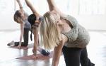¿Es malo hacer ejercicios en estado de embarazo?