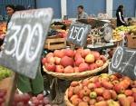 Los precios de los alimentos baten record a la alza