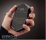 Un nuevo modelo Conceptual del BlackBerry