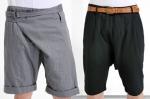 Pantalones cortos para hombre de moda en el 2011