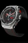 El reloj Oficial de la Formula 1: Hublot F1 TM King Power