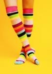 Colección de calcetines Happy Socks