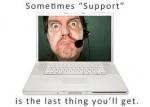 Errores al escoger un servicio de Alojamiento web
