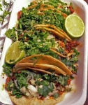 Recetas de los Tacos al Pastor