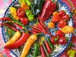 Beneficios para la salud de los alimentos picantes