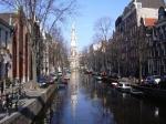 Una pequeña vuelta por Amsterdam