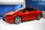 Los conceptos de Honda Civic Coupé y Sedán