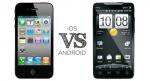 Android vs iOS: Duelo de Titantes por la Publicidad Móvil